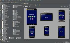 android studio linux android studio preview the new ide is out andreano