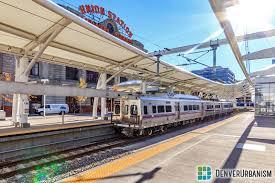 Commuter Rail by Fastracks Progress Commuter Rail U2013 Full Speed Ahead