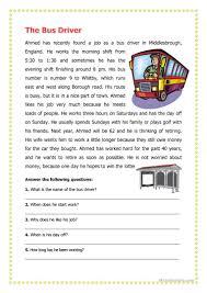 thanksgiving reading comprehension worksheets 26 free esl river worksheets