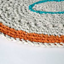 Rag Rug Bracelet Shop Handmade Rag Rugs On Wanelo