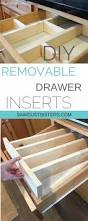 Lipper International Bamboo Kitchen Drawer Dividers by Best 25 Drawer Dividers Ideas On Pinterest Kitchens Functional