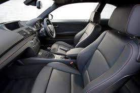 Bmw 1 Series 2012 Interior Bmw 1 Series M 2011 2011 Interior Autocar