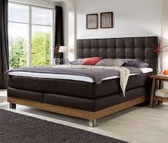 Schlafzimmer Komplett Mit Boxspringbett Boxspringbett Holz Mxpweb Com