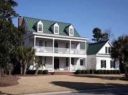 Plantation Home Designs 13 Southern Colonial Plantation House Plans Arts Living Dsc
