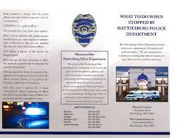 police department city of hattiesburg