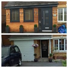 garage conversion exterior ideas bathroomstall org