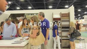 Home Design And Remodeling Show Miami by Home Show Septiembre 2 6 Miami Beach Convention Center Youtube