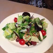 bonefish grill copycat recipes house salad