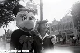 17 horrifying vintage pictures of disneyland characters mental floss