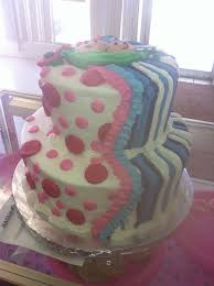 baby shower cake for twin boy and baby shower diy