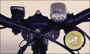 voltage regulated 5v bicycle dynamo light u0026 usb charger 5 steps