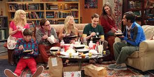 Big Bang Theory Halloween Costumes Big Bang Theory Cast Salary Progression Season 1