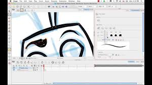 pencil photo editor reshaping lines with the pencil editor tool in harmony 10