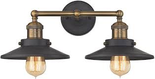 elk 67181 2 english pub modern antique brass tarnished graphite 2