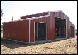 How To Build A Pole Barn Building by How To Build A Pole Barn U2013 Country Wide Barns