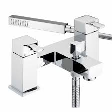 Bathrooms And Showers Direct by Bristan Quadrato Qdbsmc Bath Shower Mixer Bathrooms And