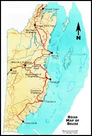 search road map belize net the complete directory index search engine of