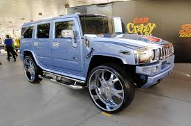 New Hummer H2 Hummer H2 It U0027s Your Auto World New Cars Auto News Reviews