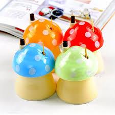 online get cheap toothpick dispenser mushroom aliexpress com