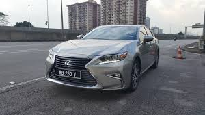 lexus rx200t malaysia price all lexus driven lexus es 250 luxury