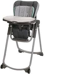 High Chairs At Babies R Us Graco Folding High Chair Slimmest Folding High Chair Perfect For