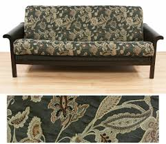 Bed Bath And Beyond Slipcovers Decor Wondrous Futon Slipcover For Comfy Home Furniture Ideas