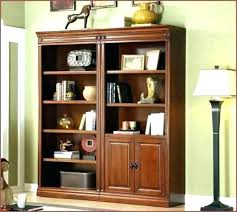 ikea bookshelves billy bookcase black bookshelf with glass doors bookshelf doors