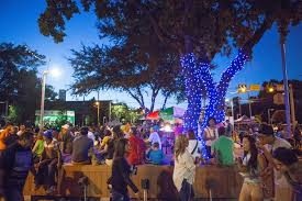 Holiday Lights In Houston Best by The Five Best Things To Do In Houston This Weekend Cinco De Mayo