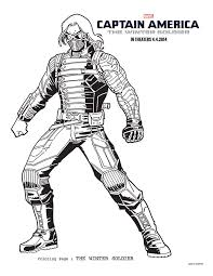ghost rider coloring pages the winter soldier coloring pages download and print for free
