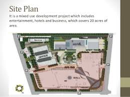 Multiplex Floor Plans Elante Mall Chandigarh