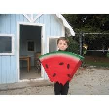 Preschool Halloween Costume Ideas 20 Watermelon Costume Ideas Group Halloween
