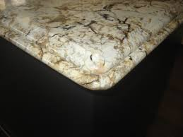 bed u0026 bath chic ogee bullnose edge f granite for bathroom vanity