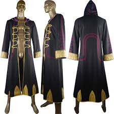 fire emblem awakening robin cosplay costume deluxe halloween