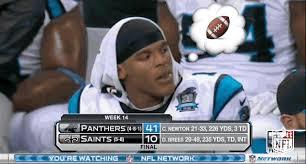 Carolina Panthers Memes - keep pounding carolina panthers gif find share on giphy