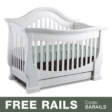 3 In 1 Convertible Crib Baby Appleseed Davenport 3 In 1 Convertible Crib In Espresso Free