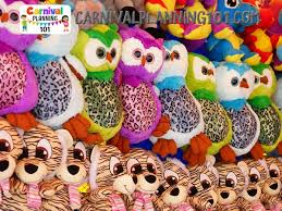 carnival prizes how many prizes to order and more tips