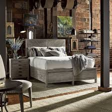 curated gilmore bedroom set w biscayne bed universal furniture