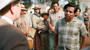 review cesar chavez a summary of a leader u0027s story indiewire