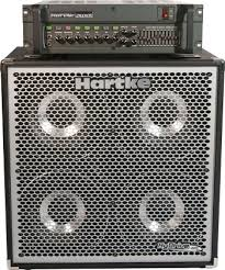 hartke 410xl bass cabinet kilo and hydrive 410 amp review