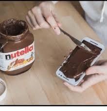 Nutella Meme - nutella nutella meme on me me