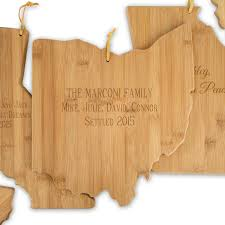 personlized cutting boards personalized cutting boards at things remembered