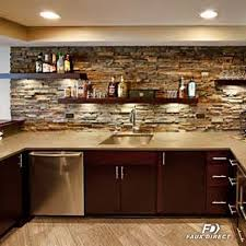 wall panels for kitchen backsplash unique renovation ideas with faux wall panels fauxdirect