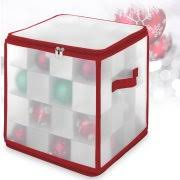 ornament storage containers