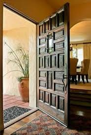 Spanish Style Homes Interior Really Like This Beam Color Also I Think It U0027s Really Fun To Have