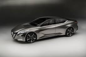 nissan sports car black nissan vmotion 2 0 concept car body design