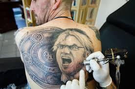 tattoos in focusteulugar