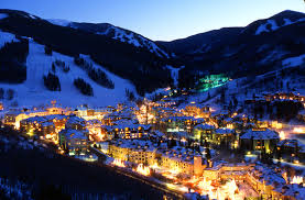 beaver creek co pricey and elitist ok maybe a little world