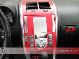scion scion tc 2005 2010 dash kits diy dash trim kit