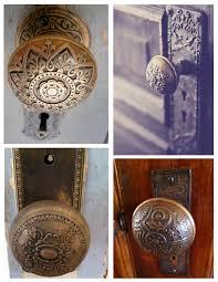 Antique Door Hardware Exterior Doors House Appeal
