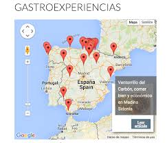 Spain Google Maps by Topic Info Window Displaying Wrong Wp Google Maps
